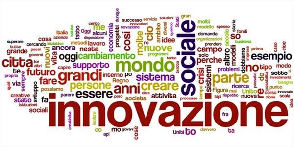 Simona Grossi - L'innovazione sociale come motore per le organizzazioni