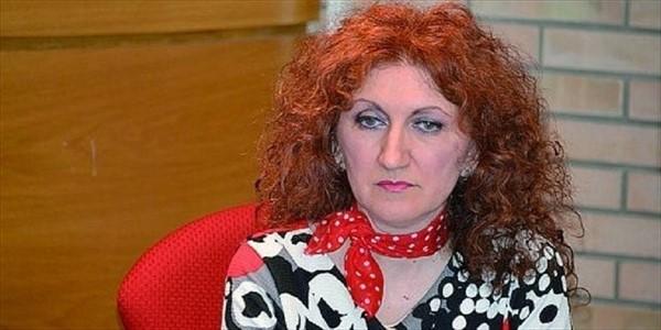 Simona Grossi - L'uguaglianza di genere è ancora un miraggio