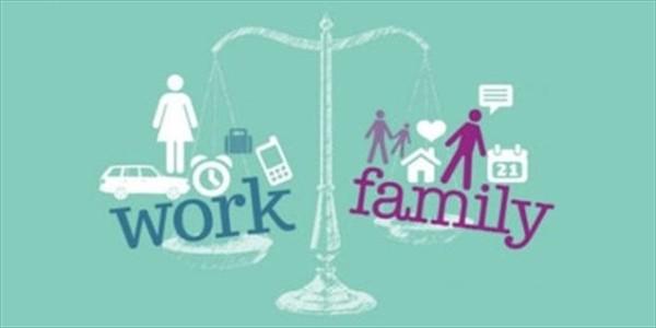 Simona Grossi - Anche l'Unione Europea riconosce il diritto di conciliazione vita-lavoro