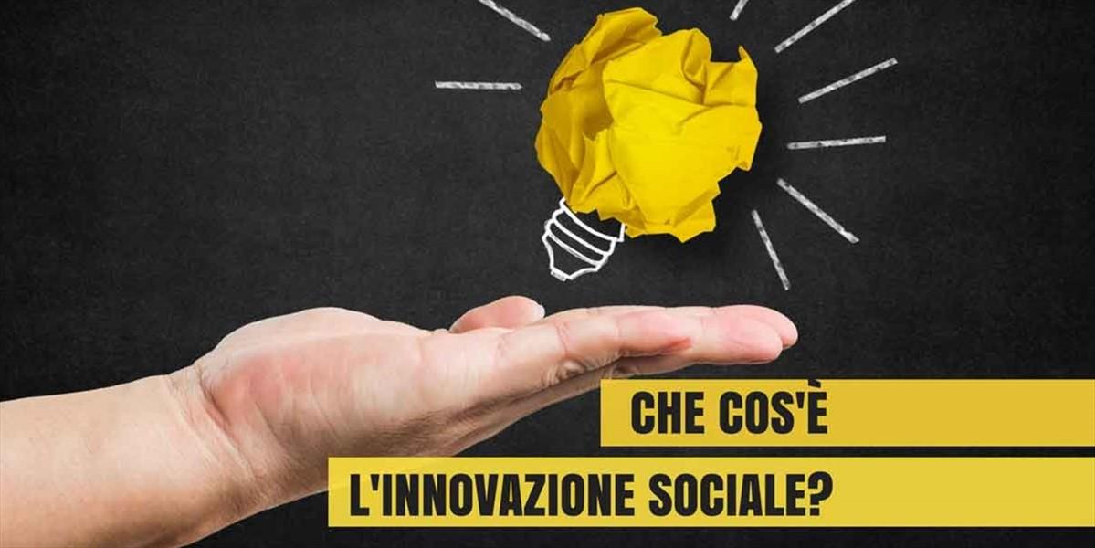 Simona Grossi - L'innovazione tecnologica deve diventare innovazione sociale