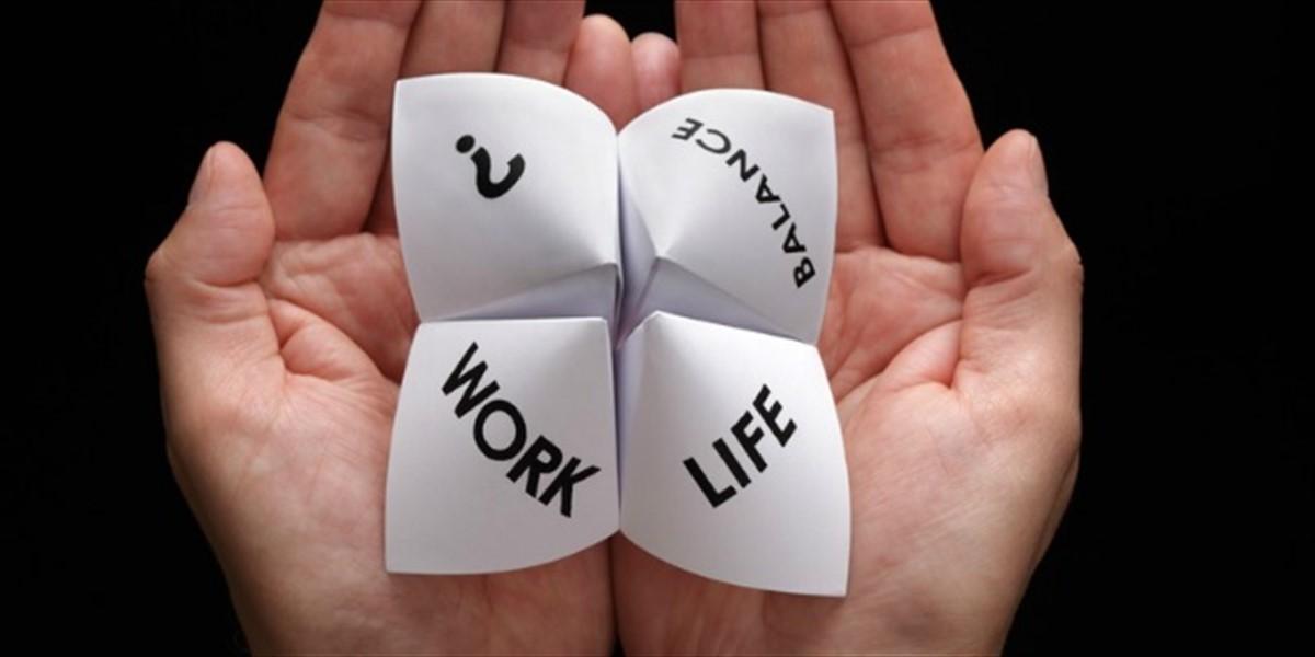 Simona Grossi - La conciliazione vita-lavoro