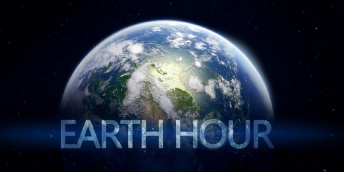 Simona Grossi Green Holding - Earth Hour - Generazioni diverse a luci spente per salvare il nostro Pianeta