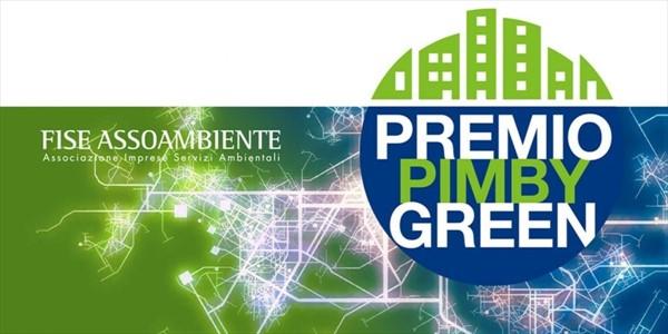 Simona Grossi - Premio Pimby e rifiuti zero