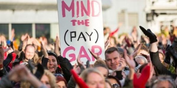 Simona Grossi - Finalmente una legge nazionale sul pay gap l'Islanda detta la linea al resto del mondo