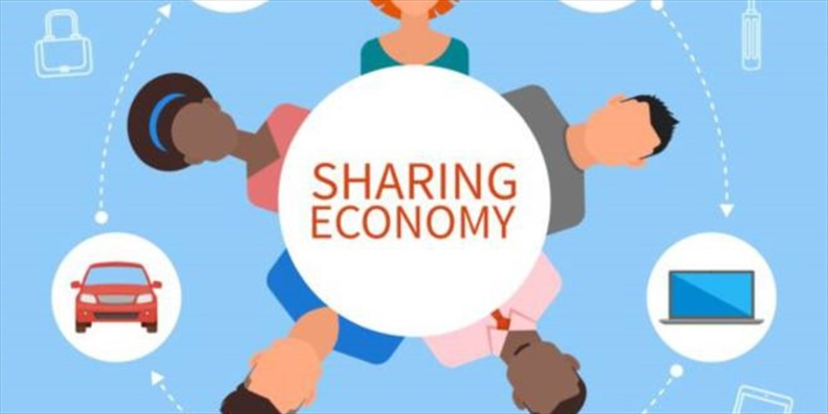 Simona Grossi - Riduzione dei consumi e efficienza attraverso la Sharing economy