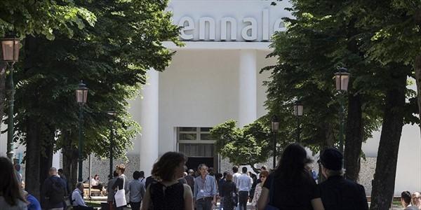Simona Grossi - Esposizione Internazionale d'Arte