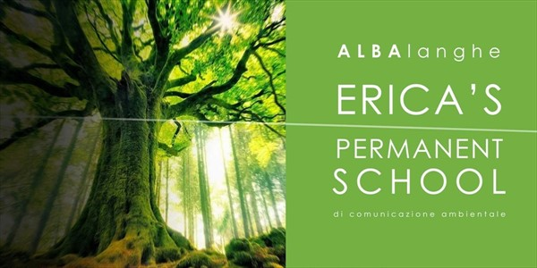 Simona Grossi - E.R.I.C.A. e Greenthesis insieme per una comunicazione ambientale in ambito territoriale